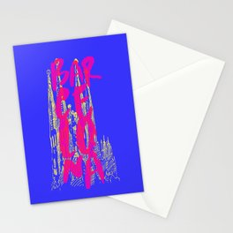 Place: Barcelona Stationery Cards
