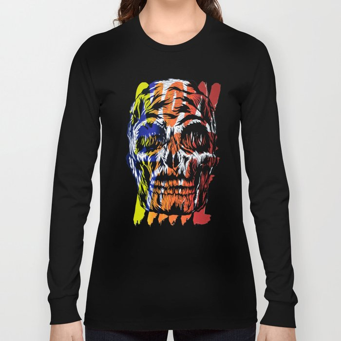 Now is our time Long Sleeve T-shirt