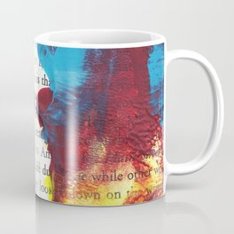 Wilde Creature Coffee Mug