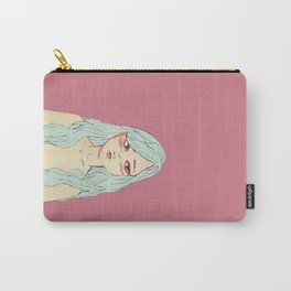 Body confidence Carry-All Pouch
