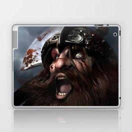 Revenge Of The Dwarves Laptop & iPad Skin