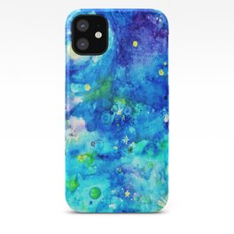 Higher Than The Heavens iPhone Case