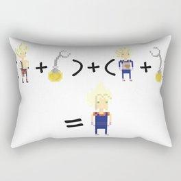 Vegeto Rectangular Pillow