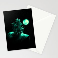 Detour Stationery Cards