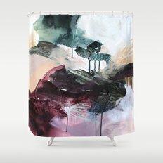 1 3 2 Shower Curtain