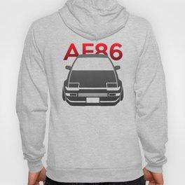Toyota AE86 Hachi Roku Hoody