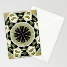 Two In One. Stationery Cards