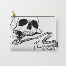 Skull (Grind) Carry-All Pouch