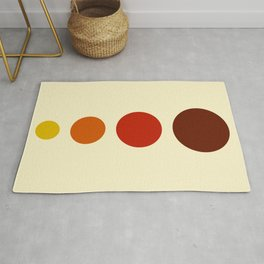 Four Dots 14 Rug