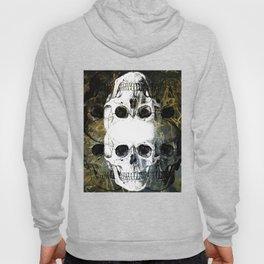 Skull Graffiti 1.0 Hoody