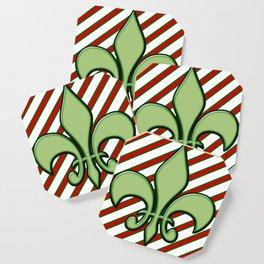 Christmas in NOLA Coaster