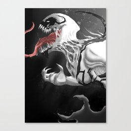 Anti Venom Canvas Print
