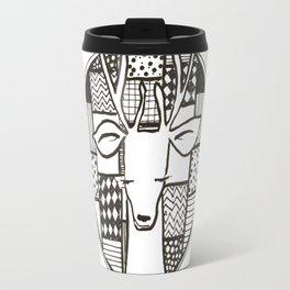 Renne Travel Mug
