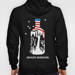 Absolute Aggression Hoody