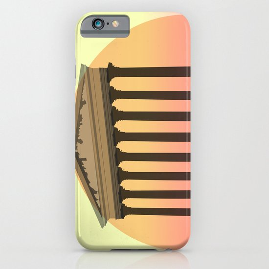 Rising culture iPhone & iPod Case