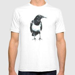 Pied Crow T-shirt