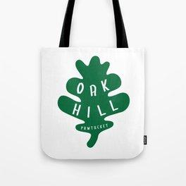 Oak Hill, Pawtucket (RI) Tote Bag