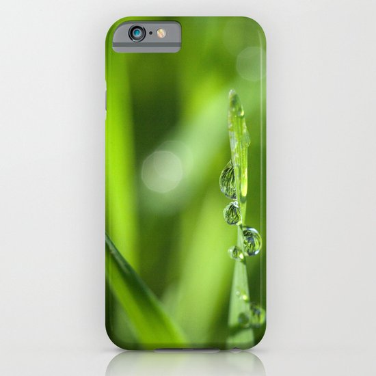 Morning dew 8548 iPhone & iPod Case