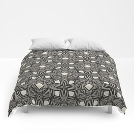 dizzy Comforters
