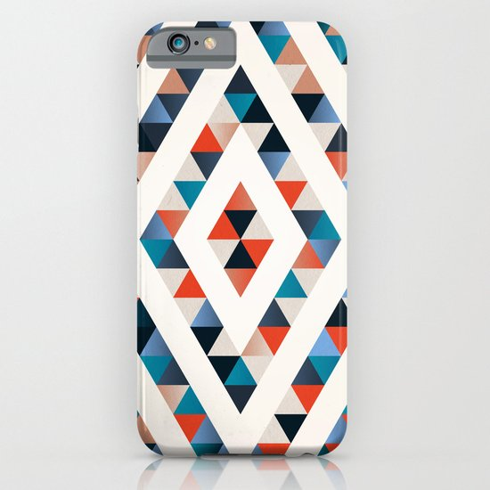 INDIAN - TOTEM iPhone & iPod Case