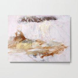 abstract 48 Metal Print