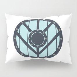 Viking Shield Pillow Sham