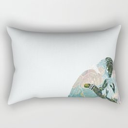 Blessed Series Rectangular Pillow