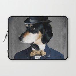 Gentleman Ben Laptop Sleeve