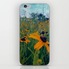 Flower Child iPhone Skin