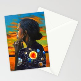 Starseed Stationery Cards