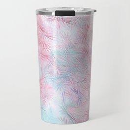 Tangled Pink Fireworks Travel Mug