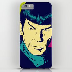Spock Logic Slim Case iPhone 6s Plus