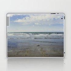 Blue reflection Laptop & iPad Skin