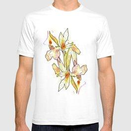 Queen Flower T-shirt