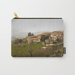 vineyard in veneto Carry-All Pouch