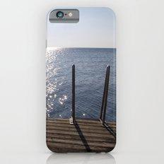 swedish sun Slim Case iPhone 6s