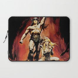 Conan Laptop Sleeve