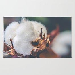 Cotton Flower Rug