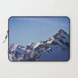 Chulu East Annapurna Himalayan Range Tanki Manang Nepal Ultra HD Laptop Sleeve