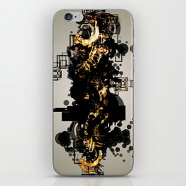 Mistake #1 Hard iPhone Skin