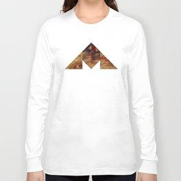COAL MOUNTAIN Long Sleeve T-shirt