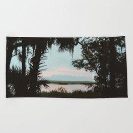 Cumberland Island Beach Towel