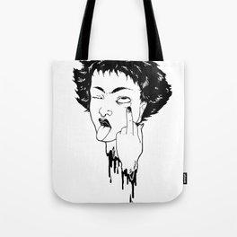 Nyah Tote Bag