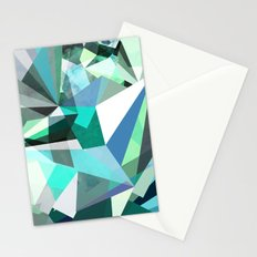 Colorflash 8 mint Stationery Cards