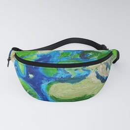 Love The Earth Fanny Pack