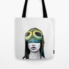 Kate As Amelia Tote Bag