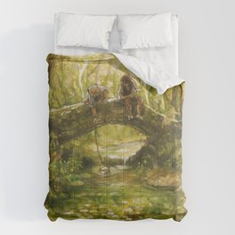 Little Rivers Comforters