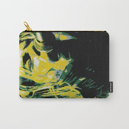 COBAIN UNPLUGGED Carry-All Pouch