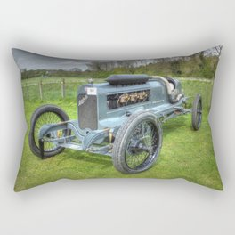 Mitchell D-40 Racer Rectangular Pillow