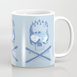 The Slopes Coffee Mug